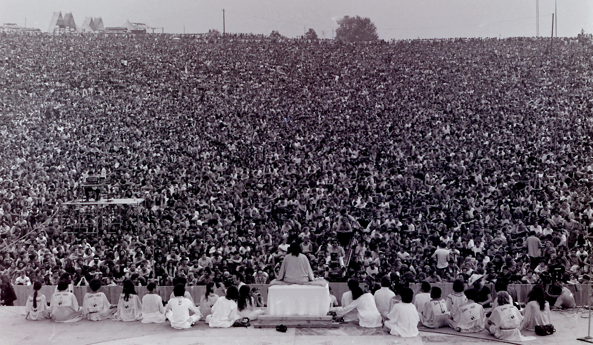 Swami Satchidananda's Lesson For Me