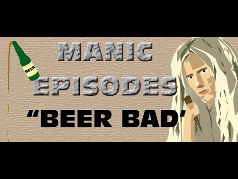 Obscurus Lupa Presents: Beer Bad